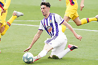 Real Valladolid's Kike Perez during La Liga match. July 11,2020. (ALTERPHOTOS/Acero)<br /> 11/07/2020<br /> Liga Spagna 2019/2020 <br /> Valladolid - Barcelona <br /> Foto Alterphotos / Insidefoto <br /> ITALY ONLY