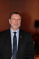 Yves-Thomas Dorval<br /> <br /> <br /> PHOTO :  Agence Quebec Presse<br /> <br /> Les images commandees seront recadrees lorsque requis