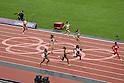 2012 Olympic Games - Athletics - Women's 200m Round 1