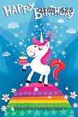 Sarah, CHILDREN BOOKS, BIRTHDAY, GEBURTSTAG, CUMPLEAÑOS, paintings+++++,USSB625,#bi#, EVERYDAY,unicorn,unicorns