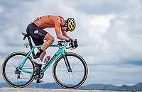 Pascal Eenkhoorn (NED/Jumbo-Visma)<br /> <br /> Men's Elite Road Race from Imola to Imola (258km)<br /> <br /> 87th UCI Road World Championships 2020 - ITT (WC)<br /> <br /> ©kramon