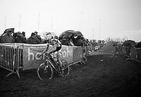 Tim Merlier (BEL)<br /> <br /> 2014 Noordzeecross