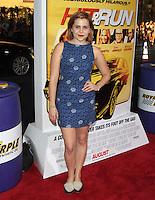 LOS ANGELES, CA - AUGUST 14: Mae Whitman arrives at the 'Hit & Run' Los Angeles Premiere on August 14, 2012 in Los Angeles, California MPI21 / Mediapunchinc /NortePhoto.com<br /> <br /> **CREDITO*OBLIGATORIO** *No*Venta*A*Terceros*<br /> *No*Sale*So*third* ***No*Se*Permite*Hacer Archivo***No*Sale*So*third*
