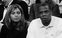 Beyonce Jay Z 2005<br /> Photo to By John Barrett-PHOTOlink