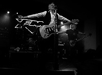 FM are a British AOR band.They have released nine studio albums to date Two of those, Indiscreet and Tough It Out reached the UK Albums Chart, whilst five of the band's singles made inroads into the UK Singles Chart.<br /> <br /> Merv Goldsworthy - bass, backing vocals (1984-1995, 2007–present)<br /> Pete Jupp - drums, backing vocals (1984-1995, 2007–present)<br /> Steve Overland - lead vocals, guitar (1984-1995, 2007–present)<br /> Jem Davis - keyboards (1993-1995, 2007–present)<br /> Jim Kirkpatrick - lead guitar, backing vocals (2008–present)