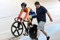 Kaio Lipp during the 2020 Vantage Elite and U19 Track Cycling National Championships at the Avantidrome in Cambridge, New Zealand on Saturday, 25 January 2020. ( Mandatory Photo Credit: Dianne Manson )