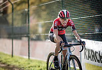 Alice Maria Arzuffi (ITA/777)<br /> <br /> Womens Race<br /> 42nd Superprestige cyclocross Gavere 2019<br /> <br /> ©kramon
