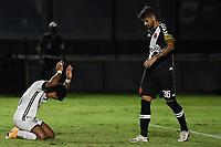 Rio de Janeiro (RJ), 21/03/2021  - Vasco-Botafogo - Warley jogador do Botafogo,durante partida contra o Vasco,válida pela 4ª rodada da Taça Guanabara 2021,realizada no Estádio de São Januário,na zona norte do Rio de Janeiro,neste domingo (21).