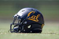 BERKELEY, CA - April 21, 2017: Cal Bears Football Spring Practice.