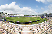 A wide view of the Hampshire Bowl during a training session ahead of the ICC World Test Championship Final at the Hampshire Bowl on 17th June 2021
