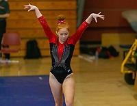 Oregon State University v Stanford Gymnastics W, March 14, 2021