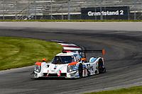 #3: Jr III Racing Ligier JS P320, P3-1: Terry Olson, Mike Skeen
