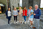 Ballybunion and Listowel come together to launch a tourism campaign on the potential of North Kerry Wilder at Heart in Listowel on Monday. L to r: Catherine Nolan, Joan Flavin, Cora O'Brien, Grainne Twomey, Rose Wall and Donal Liston.