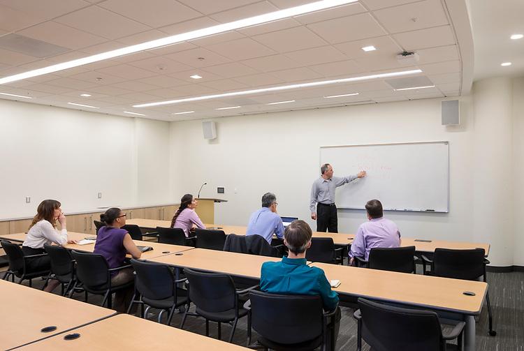 University of Maryland - Baltimore,  School of Medicine Health Science Facility  III   HOK