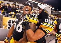 Hines Ward #86 - Pittsburgh Steelers