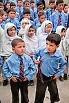 Skardu, Pakistan on Sept 14, 2010.  Photos by Ellen Jaskol.