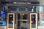 NBC Experience, Rockefeller Center, New York, New York
