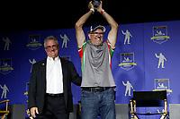 Chris Baker, Director, Motorsports, Michelin North America, Bibendum Award
