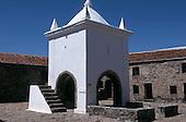 Natal, Northeast Brazil. Fortaleza dos Reis Magos - tower.