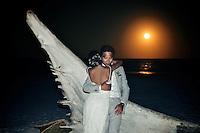 Tulum, Mexico: Vanessa+Thierry