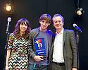FOSTERS EDINBURGH COMEDY AWARDS 2014