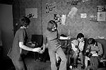 Chiswick Womens Aid, Richmond 1970s UK
