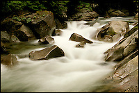 WATER: Creeks, Lakes, Ponds, Rivers, Water & Waterfalls