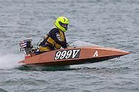 999-V  (Outboard Marathon Runabout)<br /> <br /> Trenton Roar On The River<br /> Trenton, Michigan USA<br /> 17-19 July, 2015<br /> <br /> ©2015, Sam Chambers