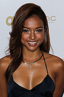 WEST HOLLYWOOD, CA, USA - FEBRUARY 27: Karrueche Tran at the OK! Magazine Pre-Oscar Party 2014 held at Greystone Manor Supperclub on February 27, 2014 in West Hollywood, California, United States. (Photo by Xavier Collin/Celebrity Monitor)