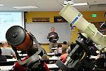 WNC - astronomy