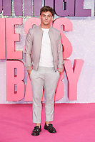 "Olympian, Tom Daly<br /> at the ""Bridget Jones's Baby"" World premiere, Odeon Leicester Square , London.<br /> <br /> <br /> ©Ash Knotek  D3149  05/09/2016"