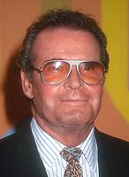 James Garner <br /> 1993<br /> Photo By Michael Ferguson/CelebrityArchaeology.com<br /> <br /> http://CelebrityArchaeology.com