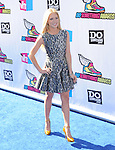 Brittany Snow attends The 2011 Do Something Awards held at The Palladium in Hollywood, California on August 14,2011                                                                               © 2011 DVS / Hollywood Press Agency
