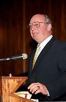 Dennis Hull<br /> , 19 Jan 1999<br /> <br /> PHOTO :   Agence Quebec Presse