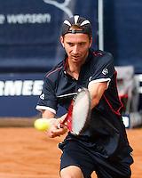 07-09-11, Tennis, Alphen aan den Rijn, Tean International, Matwe Middelkoop
