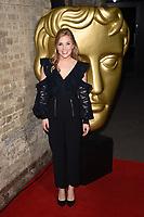 Maddie Moate<br /> arriving for the BAFTA Childrens Awards 2017 at the Roundhouse, Camden, London<br /> <br /> <br /> ©Ash Knotek  D3353  26/11/2017