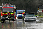 Boyne Flooding