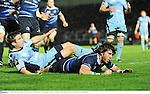 Leinster v Blues 1009