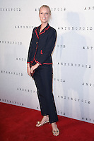 "Eva Herzigova<br /> arrives for the ""Anthropoid"" premiere at the BFI Southbank , London.<br /> <br /> <br /> ©Ash Knotek  D3147  30/08/2016"