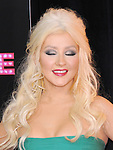 Christina Aguilera at The Screen Gems' L.A. Premiere of Burlesque held at The Grauman's Chinese Theatre in Hollywood, California on November 15,2010                                                                               © 2010 Hollywood Press Agency