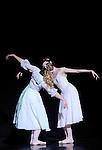 PROUST OU LES INTERMITTENCES DU COEUR (1974)....Choregraphie : PETIT Roland..Lumiere : DESIRE Jean Michel..Costumes : SPINATELLI Luisa..Decors : MICHEL Bernard..Avec :..CIARAVOLA Isabelle..BANCE Caroline..Lieu : Opera Garnier..Compagnie : Ballet National de l'Opera de Paris..Orchestre de l'Opera National de Paris..Ville : Paris..Le : 26 05 2009....© Laurent PAILLIER / photosdedanse.com..All rights reserved