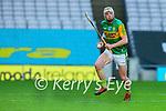 Shane Nolan, Kerry during the Joe McDonagh Cup Final match between Kerry and Antrim at Croke Park in Dublin.