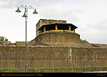 Fortessa da Basso Renaissance Fortress da Sangallo 1537 Florence