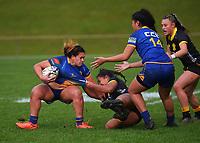 210718 Farah Palmer Cup Rugby - Wellington Pride v Otago Spirit