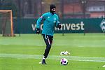 20201130 Training Werder Bremen