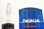 Shopping, Nokia, Chicago, Illinois