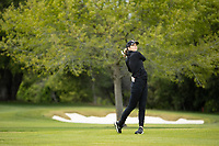 2021 Pac-12 Women's Golf Championships, April 25, 2021
