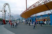 Vancouver: EXPO '86. Photo '86.