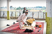 Islam is the official state religion of Afghanistan, and a a central influence throughout Afghan society. Religious observances punctuate the rhythm of each day and season.