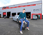 "Bridgestone and Healy's Tyres in Naas team up with jockey Bryan Cooper<br /> <br /> Bridgestone Ireland and Healy's Tyre and Service Centre in Naas have become official tyre suppliers to national hunt jockey and emerging star Bryan Cooper.<br /> Healy's recently fitted Brian's car with Bridgestone S001 Potenza tyres at its First Stop Centre on the Monread Road in Naas. Tom Healy, Proprietor of Healy's said ""We are delighted to be associated with Kildare jockey Bryan Cooper who has already had significant success in his career. We wish Bryan every success for the coming season"".<br /> ends<br /> <br /> For further information contact: Colm Conyngham, Bridgestone Ireland +353 87 2362186<br /> <br /> Pictured Brian Cooper with the Bridgestone S001 Potenza tyres that were fitted to Brians car to keep him firmly on the road.<br /> <br /> Picture www.newsfile.ie"